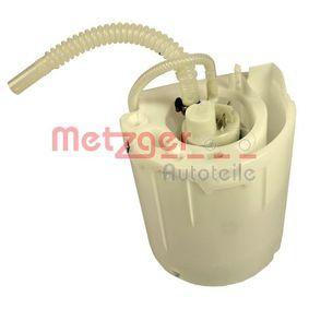 Pot de stabilisation, pompe à carburant 2250013 METZGER Paiement sécurisé — seulement des pièces neuves