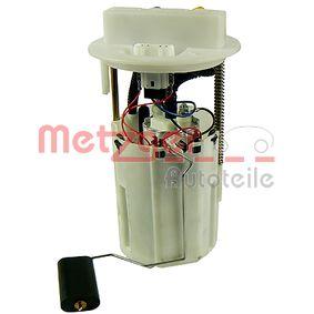 Imp. alimentazione carburante METZGER 2250061 comprare e sostituisci