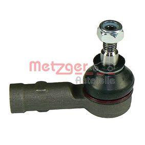 Testa barra d'accoppiamento METZGER 54029608 comprare e sostituisci