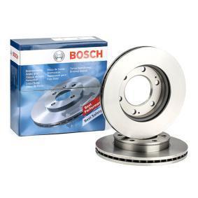 Bremsscheibe BOSCH 0 986 479 D33 kaufen und wechseln