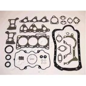 buy JAPANPARTS Full Gasket Set, engine KM-601 at any time