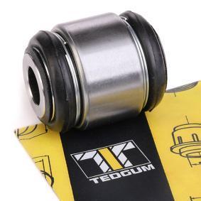 TEDGUM Lagerung, Radlagergehäuse 00025904 Günstig mit Garantie kaufen