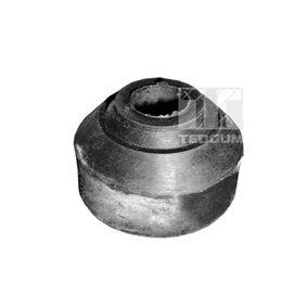 Įsigyti ir pakeisti montavimas, stabilizatoriaus jungties trauklė TEDGUM 00230362