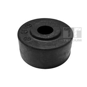 TEDGUM csapágyazás, stabilizátor összekapcsoló rúd 00391577 - vásároljon bármikor