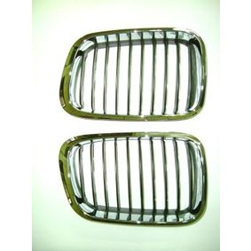buy ABAKUS Radiator Grille 004-07-485 at any time