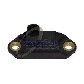 TRUCKTEC AUTOMOTIVE Sensore, Accelerazione longitudinale 02.42.364 acquista online 24/7