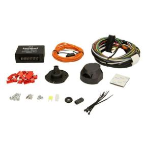 Elektrosatz, Anhängevorrichtung 025-048 Robust und zuverlässige Qualität