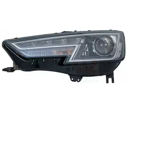 Reflektor Do Audi A4 Allroad 8wh B9 2016 Tanio Online