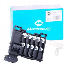 Metalcaucho Biztosíték doboz 03888 - vásároljon bármikor