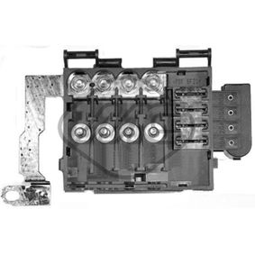 Metalcaucho Scatola fusibili 03889 acquista online 24/7