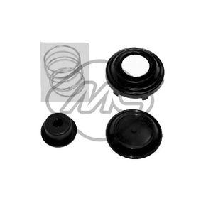 palivovy filtr 04418 Metalcaucho Zabezpečená platba – jenom nové autodíly