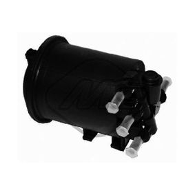 palivovy filtr 05387 Metalcaucho Zabezpečená platba – jenom nové autodíly