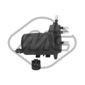 palivovy filtr 05390 Metalcaucho Zabezpečená platba – jenom nové autodíly
