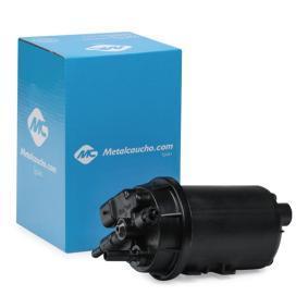 palivovy filtr 05393 Metalcaucho Zabezpečená platba – jenom nové autodíly