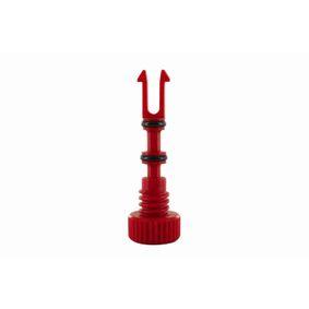 Vite, Tappo radiatore V20-1372 con un ottimo rapporto VAICO qualità/prezzo