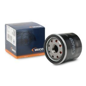 Pērc un aizvieto Eļļas filtrs VAICO V51-0006