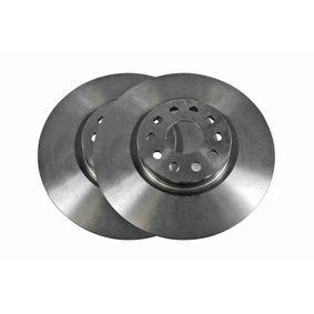 Disco freno V24-80010 con un ottimo rapporto VAICO qualità/prezzo