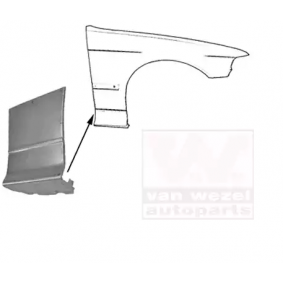 buy VAN WEZEL Wing 0642156 at any time