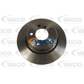Disco freno V20-80074 con un ottimo rapporto VAICO qualità/prezzo