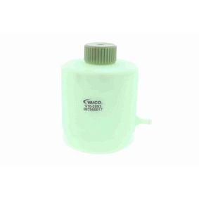 VAICO разширителен съд, хидравлична течност - хидравличен усилвате V10-2093 купете онлайн денонощно
