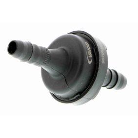 VAICO клапан, контрол на въздуха- засмукван въздух V10-2108 купете онлайн денонощно