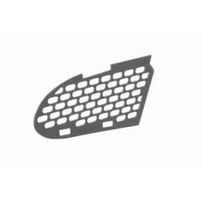 Αγοράστε VAICO Πλέγμα εξαερισμού, προφυλακτήρας V30-1603 οποιαδήποτε στιγμή