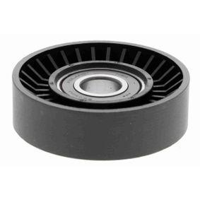 buy VAICO Tensioner Pulley, V-belt V30-1361 at any time