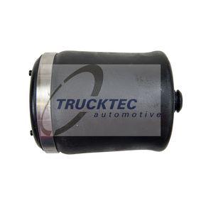 Įsigyti ir pakeisti pneumatinė spyruoklė, pakaba TRUCKTEC AUTOMOTIVE 08.30.046