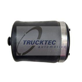 Įsigyti ir pakeisti pneumatinė spyruoklė, pakaba TRUCKTEC AUTOMOTIVE 08.30.047