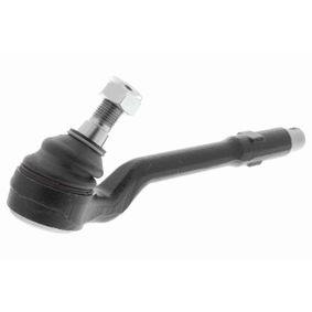 Testa barra d'accoppiamento V20-0969 con un ottimo rapporto VAICO qualità/prezzo