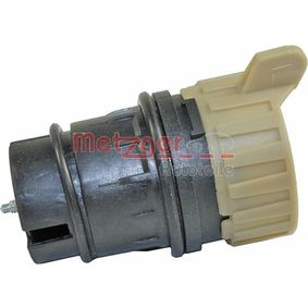 buy METZGER Plug Housing, automatic transmission control unit 0899042 at any time