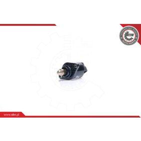 compre ESEN SKV Válvula de regulação do ralenti, alimentação de ar 08SKV027 a qualquer hora