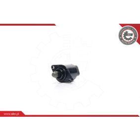 compre ESEN SKV Válvula de regulação do ralenti, alimentação de ar 08SKV030 a qualquer hora