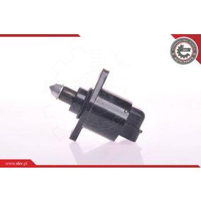 compre ESEN SKV Válvula de regulação do ralenti, alimentação de ar 08SKV040 a qualquer hora