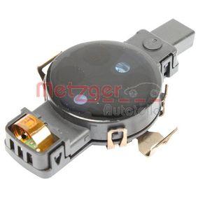 kúpte si METZGER Dażďový senzor 0901172 kedykoľvek
