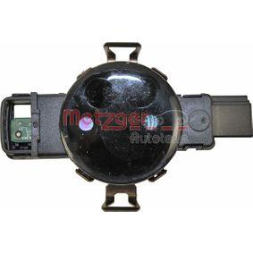compre METZGER Sensor de chuva 0901173 a qualquer hora