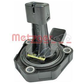 METZGER Sensor, nivel de aceite del motor 0901176 24 horas al día comprar online