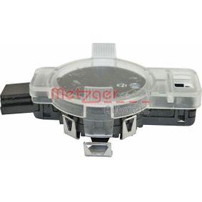Αγοράστε METZGER Αισθητήρας βροχής 0901179 οποιαδήποτε στιγμή