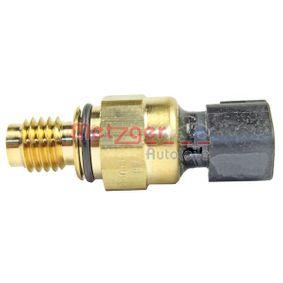Αγοράστε METZGER Διακόπτης πίεσης λαδιού, υδραυλικό τιμόνι 0910090 οποιαδήποτε στιγμή