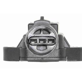 koop VEMO Schakelaar, deurcontact V10-73-0180 op elk moment