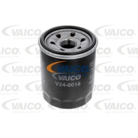 buy and replace Oil Filter VAICO V24-0018