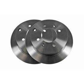 Disco freno VAICO V52-40006 comprare e sostituisci