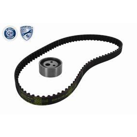 Juego de correas dentadas V46-0248 VAICO Pago seguro — Solo piezas de recambio nuevas