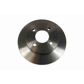 Disco freno VAICO V38-40007 comprare e sostituisci
