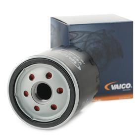 Filtro de óleo V42-0125 com uma excecional VAICO relação preço-desempenho