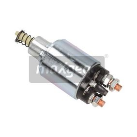 buy MAXGEAR Relay, starter 10-0165 at any time