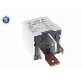 Relé, bomba de combustível V40-71-0005 VEMO Pagamento seguro — apenas peças novas