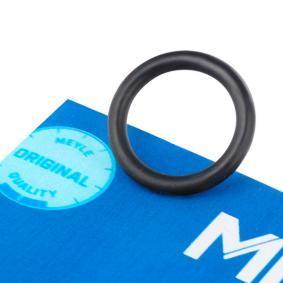 compre MEYLE Junta, flange do líquido de refrigeração 100 121 0095 a qualquer hora