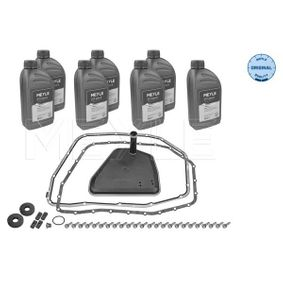 Parts Kit Automatic Transmission Oil Change Audi A8 D3 4e 40 Tdi