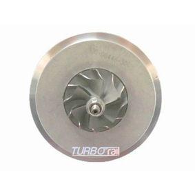 compre TURBORAIL Miolo do turbocompressor 100-00061-500 a qualquer hora